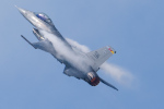 Tomo-Papaさんが、オシアナ海軍航空基地アポロソーセックフィールドで撮影したアメリカ空軍 F-16CM-50-CF Fighting Falconの航空フォト(写真)