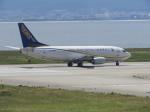@たかひろさんが、関西国際空港で撮影した中国郵政航空 737-35N(SF)の航空フォト(写真)