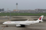 ハピネスさんが、羽田空港で撮影した中国東方航空 A330-343Xの航空フォト(写真)