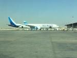 twinengineさんが、クウェート国際空港で撮影したクウェート航空 777-369/ERの航空フォト(写真)