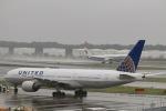 たかきさんが、成田国際空港で撮影したユナイテッド航空 777-222/ERの航空フォト(写真)