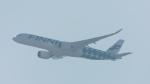 Kilo Indiaさんが、スワンナプーム国際空港で撮影したフィンエアー A350-941XWBの航空フォト(写真)