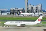 pikazouさんが、羽田空港で撮影した日本航空 767-346/ERの航空フォト(写真)