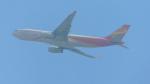 Kilo Indiaさんが、スワンナプーム国際空港で撮影した香港航空 A330-243Fの航空フォト(写真)