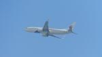 Kilo Indiaさんが、スワンナプーム国際空港で撮影したマレーシア航空 737-8H6の航空フォト(写真)