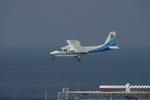 tame24さんが、那覇空港で撮影したエアードルフィン BN-2B-20 Islanderの航空フォト(写真)