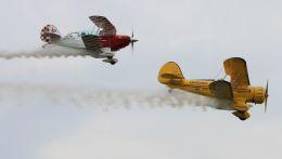 cathay451さんが、笠岡ふれあい空港で撮影した日本個人所有 YMF-F5Cの航空フォト(飛行機 写真・画像)