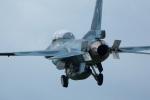 Mark-5さんが、松島基地で撮影した航空自衛隊 F-2の航空フォト(写真)