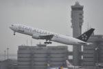 よしポンさんが、羽田空港で撮影した全日空 767-381/ERの航空フォト(写真)