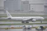 よしポンさんが、羽田空港で撮影したシンガポール航空 777-312/ERの航空フォト(写真)