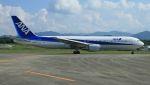 C.Hiranoさんが、高松空港で撮影した全日空 767-381の航空フォト(写真)