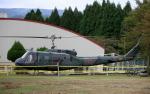 asuto_fさんが、玖珠駐屯地で撮影した陸上自衛隊 UH-1Hの航空フォト(写真)