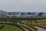 Cスマイルさんが、花巻空港で撮影したジェイ・エア ERJ-190-100(ERJ-190STD)の航空フォト(写真)