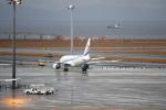 きったんさんが、中部国際空港で撮影したMINTH グループ A318-112 CJ Eliteの航空フォト(写真)