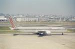 tokadaさんが、福岡空港で撮影したアシアナ航空 767-38E/ERの航空フォト(写真)