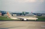 tokadaさんが、名古屋飛行場で撮影したアシアナ航空 767-3Y0/ERの航空フォト(写真)