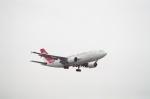 tokadaさんが、伊丹空港で撮影したエア・インディア A310-304の航空フォト(写真)