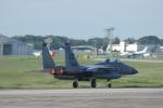 SuneKumaさんが、嘉手納飛行場で撮影したアメリカ空軍 F-15D-35-MC Eagleの航空フォト(写真)
