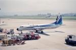 tokadaさんが、福岡空港で撮影したエアーニッポン YS-11A-213の航空フォト(写真)
