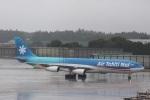 VIPERさんが、成田国際空港で撮影したエア・タヒチ・ヌイ A340-313Xの航空フォト(写真)