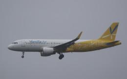 VIPERさんが、成田国際空港で撮影したバニラエア A320-214の航空フォト(写真)