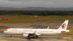 SNAKEさんが、新千歳空港で撮影した中国東方航空 A321-211の航空フォト(写真)