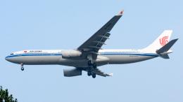 ZBAAで撮影されたZBAAの航空機写真