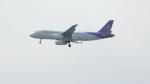 Kilo Indiaさんが、スワンナプーム国際空港で撮影したタイ国際航空 A320-232の航空フォト(写真)