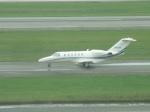 commet7575さんが、福岡空港で撮影したオートパンサー 525A Citation CJ2の航空フォト(写真)