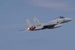 こおたんさんが、三沢飛行場で撮影した航空自衛隊 F-15J Eagleの航空フォト(写真)