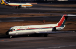 チャーリーマイクさんが、羽田空港で撮影した日本エアシステム DC-9-41の航空フォト(写真)