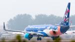 coolinsjpさんが、北京南苑空港で撮影した中国聯合航空 737-8HXの航空フォト(写真)
