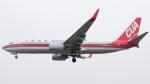 coolinsjpさんが、北京南苑空港で撮影した深圳航空 737-87Lの航空フォト(写真)