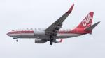 coolinsjpさんが、北京南苑空港で撮影した中国聯合航空 737-79Pの航空フォト(写真)