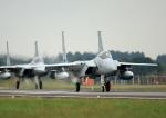 new_2106さんが、茨城空港で撮影した航空自衛隊 F-15J Eagleの航空フォト(写真)