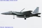 Chofu Spotter Ariaさんが、岐阜基地で撮影した航空自衛隊 F-15J Eagleの航空フォト(飛行機 写真・画像)