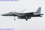 Chofu Spotter Ariaさんが、岐阜基地で撮影した航空自衛隊 F-15DJ Eagleの航空フォト(写真)