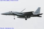 Chofu Spotter Ariaさんが、岐阜基地で撮影した航空自衛隊 F-15J Eagleの航空フォト(写真)