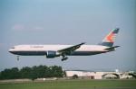 tokadaさんが、名古屋飛行場で撮影したカナディアン航空 767-375/ERの航空フォト(写真)