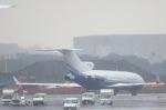 xiel0525さんが、羽田空港で撮影したMalibu Consulting Corporation 727-21の航空フォト(写真)
