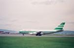 tokadaさんが、伊丹空港で撮影したキャセイパシフィック航空 747-367の航空フォト(写真)