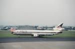 tokadaさんが、名古屋飛行場で撮影したデルタ航空 MD-11の航空フォト(写真)