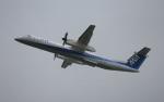 asuto_fさんが、大分空港で撮影したANAウイングス DHC-8-402Q Dash 8の航空フォト(写真)