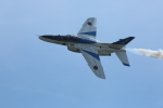 malaさんが、静浜飛行場で撮影した航空自衛隊 T-4の航空フォト(写真)