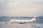 tokadaさんが、伊丹空港で撮影した日本アジア航空 747-146の航空フォト(写真)