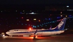 Take51さんが、新千歳空港で撮影した全日空 737-881の航空フォト(写真)