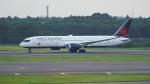 てつさんが、成田国際空港で撮影したエア・カナダ 787-9の航空フォト(写真)