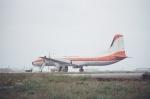 tokadaさんが、石垣空港で撮影した日本トランスオーシャン航空 YS-11A-214の航空フォト(写真)