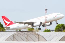 台湾桃園国際空港 - Taiwan Taoyuan International Airport [TPE/RCTP]で撮影された台湾桃園国際空港 - Taiwan Taoyuan International Airport [TPE/RCTP]の航空機写真