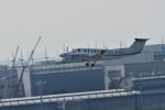 平手 孝徳さんが、羽田空港で撮影した伊藤忠アビエーション B300の航空フォト(写真)